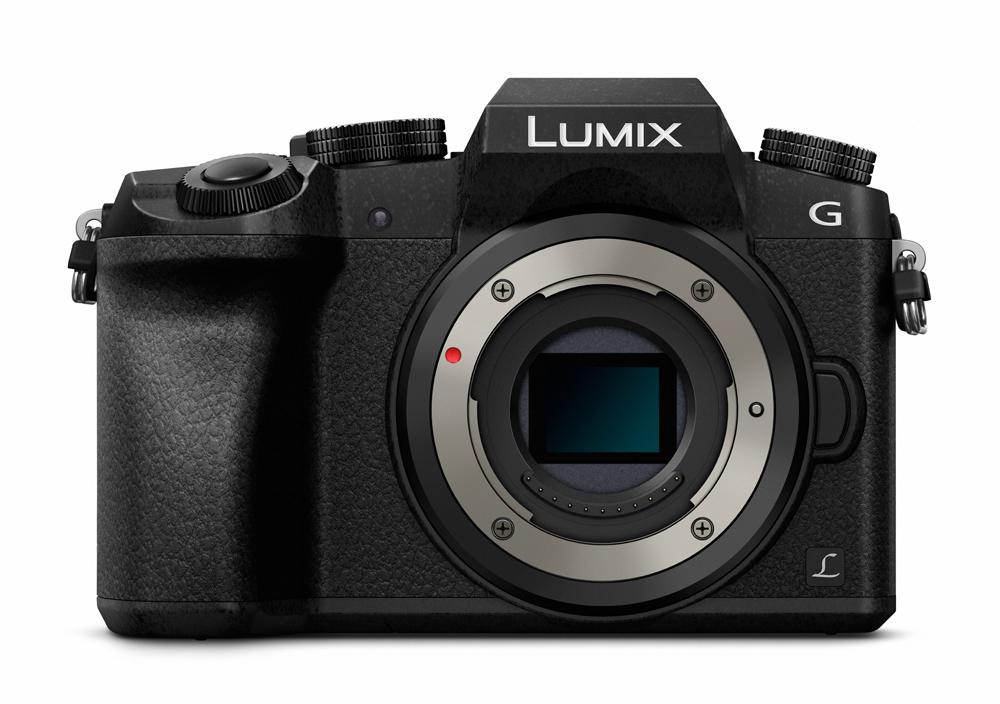 Foto de Panasonic Lumix G7 (2/9)