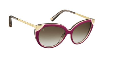 1dcce90682 El buen gusto de Louis Vuitton en sus gafas de sol