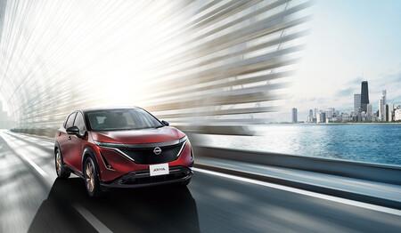 Nissan anuncia beneficios ya en 2021 mientras defiende los recortes y su marcha de Europa para potenciar Asia y América