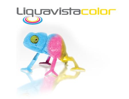Liquavista nos acerca el color a los lectores de libros electrónicos
