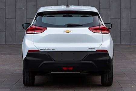 Chevrolet Trax 2020 Fotos Esia