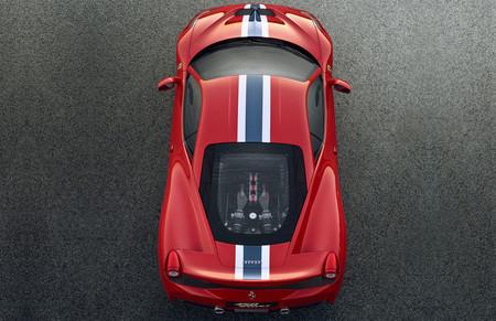 Ferrari 458 Speciale: dando el do de pecho en Marbella