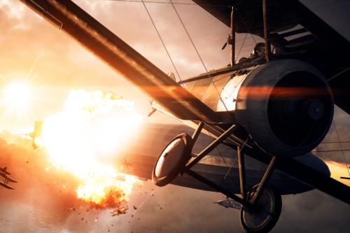 Un fin de semana bélico y con muchos disparos: estos son los juegos gratis para disfrutar en los próximos días en PC