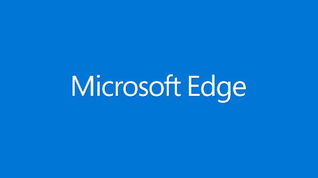 Microsoft Edge ya está entre nosotros, el nuevo navegador de Microsoft ya tiene nombre