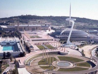 Montjuïc se convertirá en Open Camp, el primer parque temático dedicado al deporte