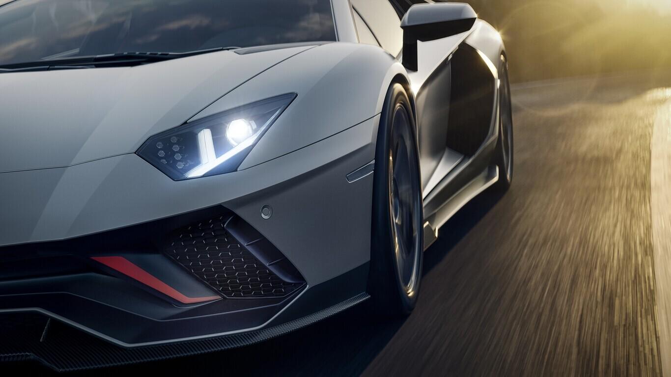 Foto de Lamborghini Aventador LP780-4 Ultimae (9/18)