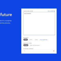 """Envíale una carta a tu """"yo del futuro"""" gracias a esta web"""