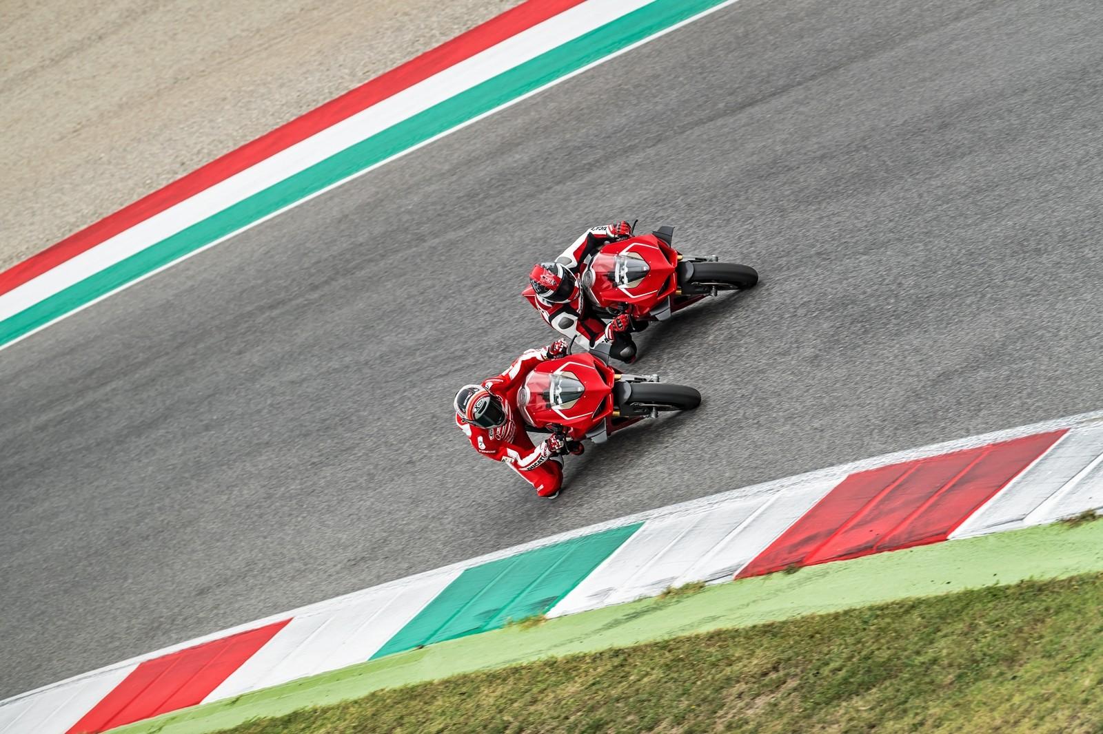 Foto de Ducati Panigale V4 R 2019 (9/87)