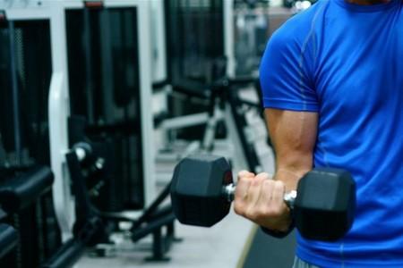 agujetas biceps no puedo estirar el brazo