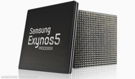 Samsumg Exynos 5 OCTA, ocho núcleos para los nuevos Galaxy.