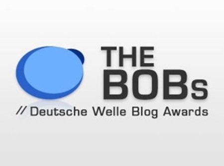 Premios BOBs 2012