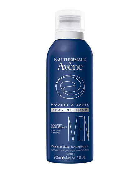 Espuma De Afeitar 200 Ml Avene Men