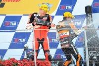 Stefan Bradl es el nuevo Campeón del Mundo de Moto2