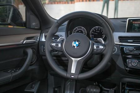 BMW X2 México