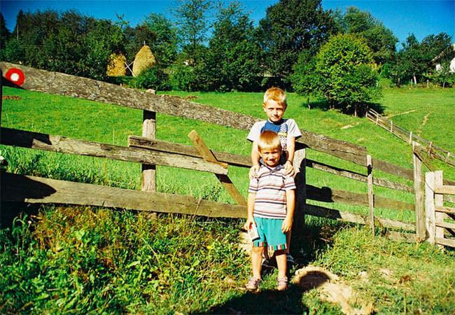 Seguridad en la montaña con niños 3