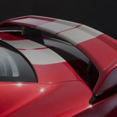 Foto 3 de 5 de la galería chevrolet-camaro-red-flash en Motorpasión