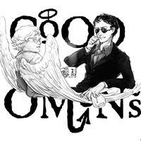 'Buenos Presagios', la novela de Terry Pratchett y Neil Gaiman, llegará a la televisión de la mano de Amazon y BBC