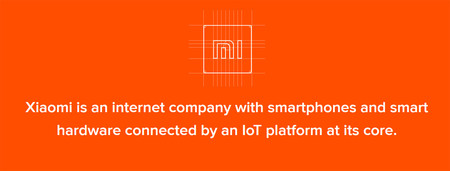 Xiaomi Internet Company
