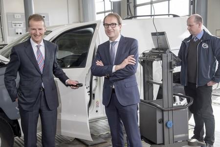 Volkswagen avisa: esto no es Estados Unidos, sus modelos trucados no infringen la ley en Europa