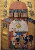 La Casa de la Sabiduría de Bagdad