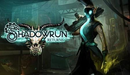 Shadowrun Returns Deluxe se puede descargar gratis en Humble Bundle temporalmente