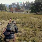 Que la sartén de PlayerUnknown's Battlegrounds fuese a prueba de balas es pura casualidad
