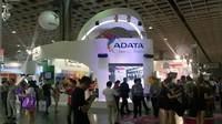 Lo nuevo de ADATA es DDR4, SSDs de hasta 2TB con controlador SandForce 3700