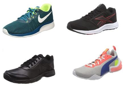 Chollos en tallas sueltas de zapatillas Adidas, Nike, Reebok o Puma por menos de 30 euros en Amazon