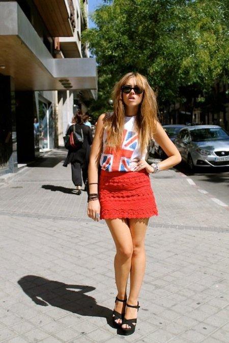 ¿Cuáles son los zapatos favoritos de las bloggers españolas?