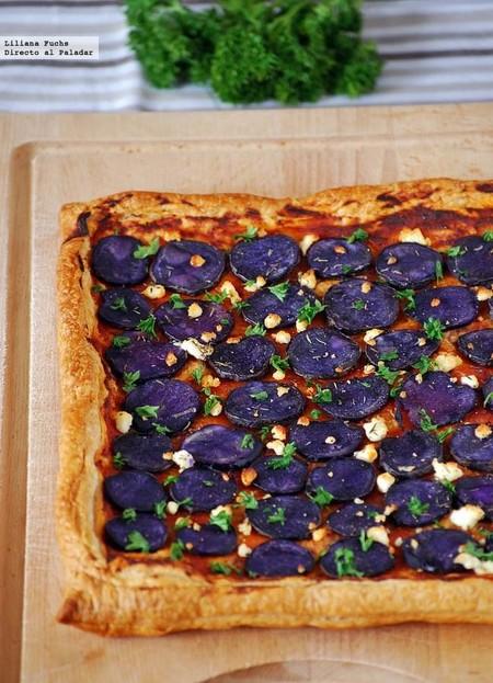 650 1000 Tarta Patatas Azules