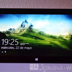 Foto 5 de 19 de la galería microsoft-surface-pro-analisis en Xataka Windows