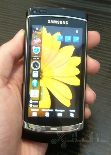 Samsung Omnia HD: nuestras impresiones