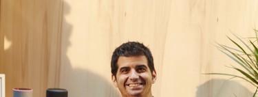 """""""Entendemos que la privacidad es fundamental y no ignoramos estas llamadas de atención"""", Pedro García (Country Manager de Amazon Alexa en España)"""