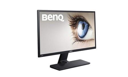 BenQ GW2270H: un práctico monitor para nuestro PC de trabajo que hoy, Amazon, nos deja en sólo 83,99 euros
