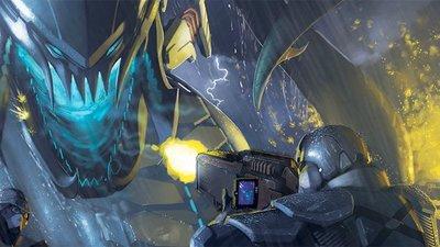 'The Conduit 2' permitirá usar Wii MotionPlus de forma opcional