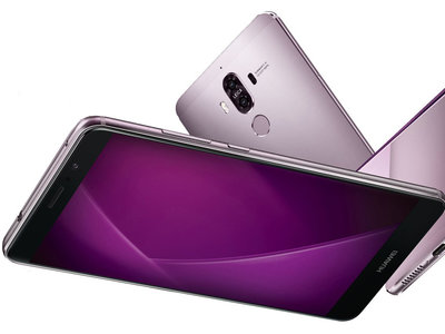 Huawei Mate 9 con zoom óptico 4X y 1.300 dólares para el modelo Pro, la última filtración