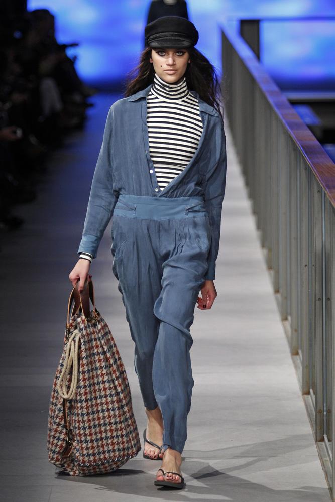 Foto de TCN Otoño-Invierno 2014/2015 en la 080 Barcelona Fashion (78/120)