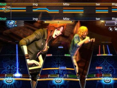 Harmonix revela nuevas canciones para Rock Band 4