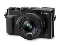 Panasonic Lumix LX100, el poder de 4K en la palma de la mano
