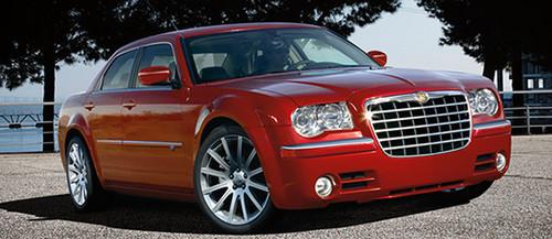 Foto de Chrysler 300C 2008 (1/13)