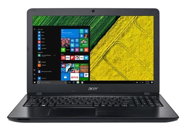Portátil Acer 15,6'' Aspire F5-573G Intel Core i7-7500U