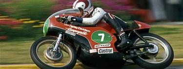 De cuando Harley-Davidson se metió en el mundial para apostar por las motos pequeñas y terminó ganando cuatro títulos