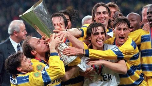 El Parma y otros 29 one hit wonders del fútbol que amamos sin reparos