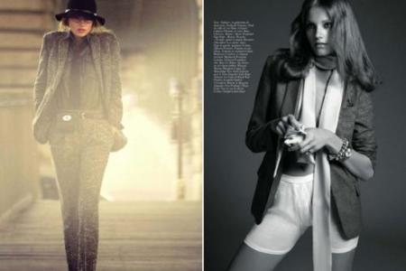 annie hall vogue paris2