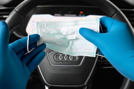 No, conducir con guantes de látex no es recomendable y te explicamos por qué