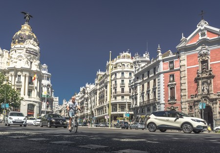 El ataque definitivo a los pisos turísticos en Madrid busca reducirlos en un 95%