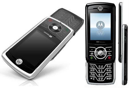 El slider de Motorola se llama Z