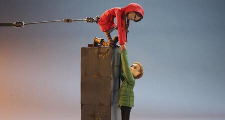 Estos valientes quieren traer de vuelta la moda de los juegos hechos con maquetas, marionetas y stop-motion, y ojalá lo consigan