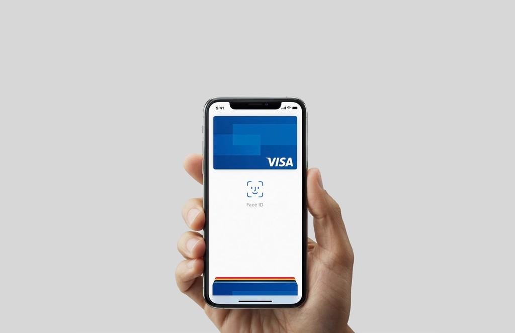 Apple Pay supera a Starbucks y se convierte en la plataforma de pagos celulares mas popular en USA