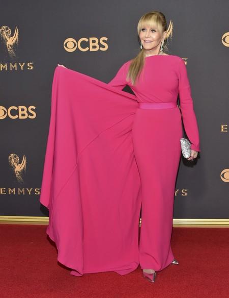 Jane Fonda Emmy 2017 3